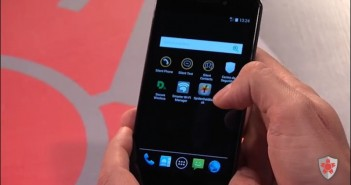 Review Blackphone