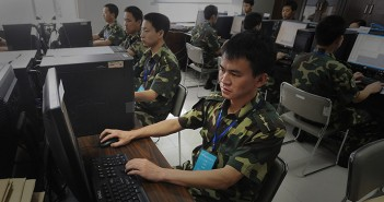 china ciberguerra hackers