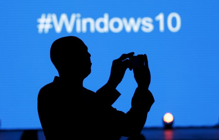 windows-10 privacidad settings