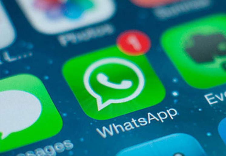 whatsapp estafas comunes