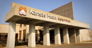 kansas hospital ransomware