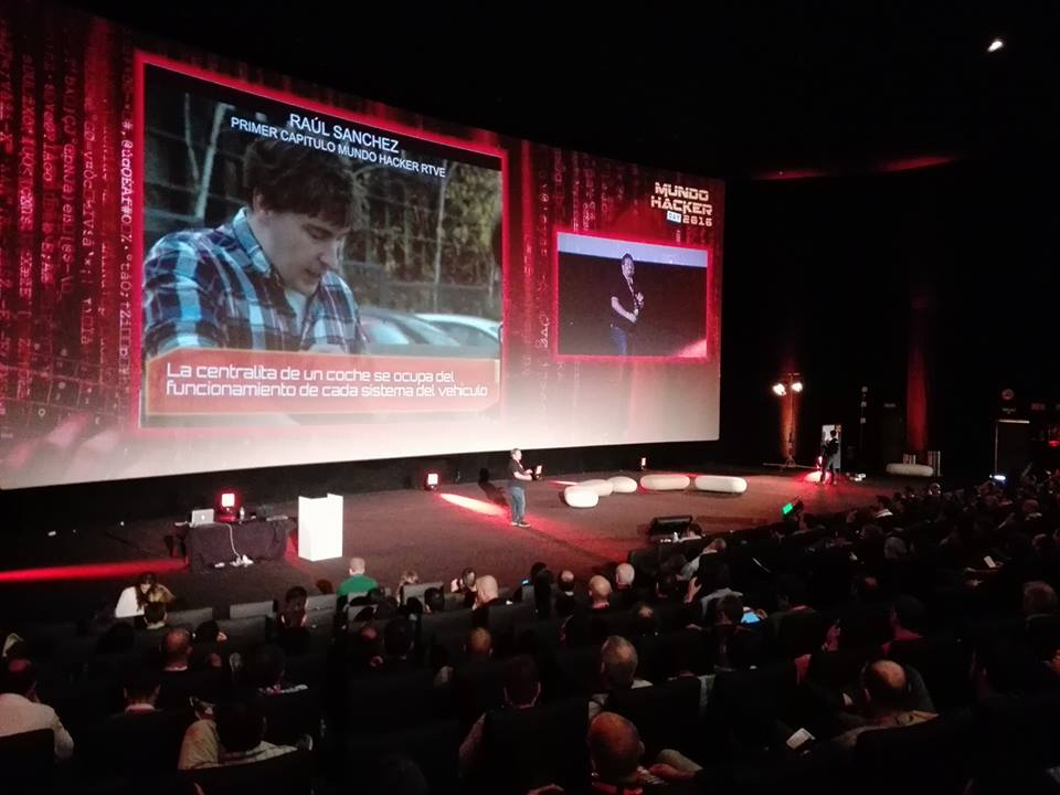 mundo hacker day dragonjar