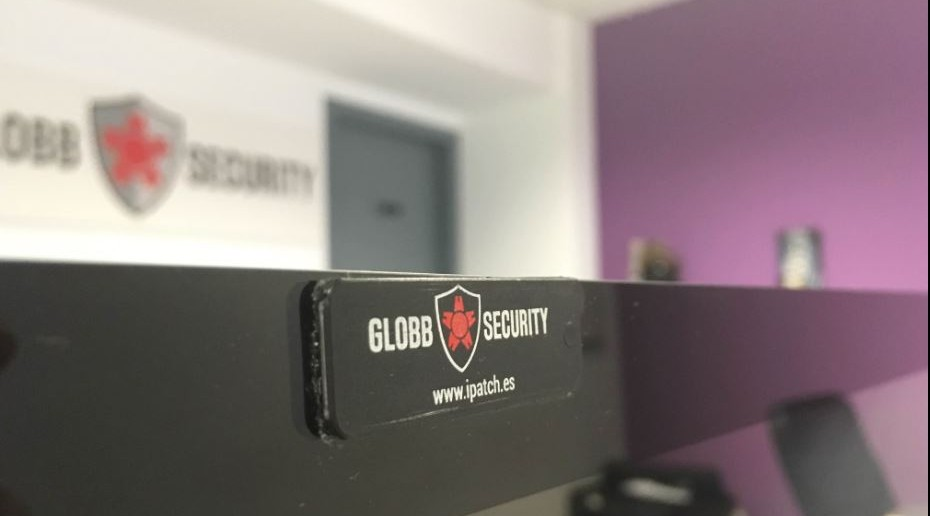 webcam globb security