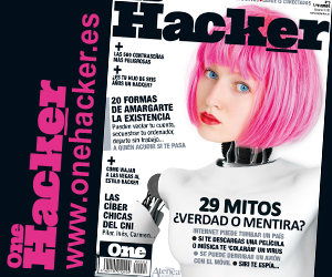 Revista One Hacker