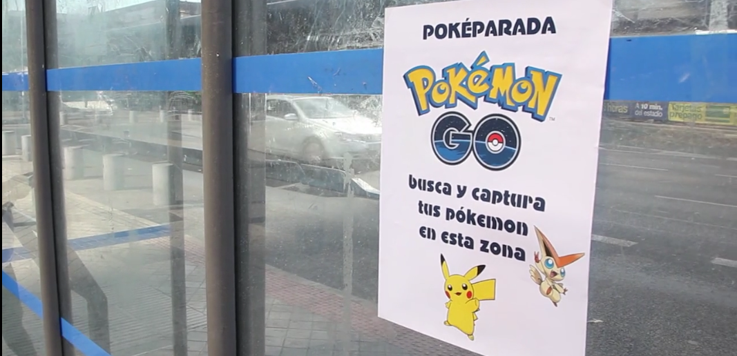 ciberataque globb security pokemon go 2