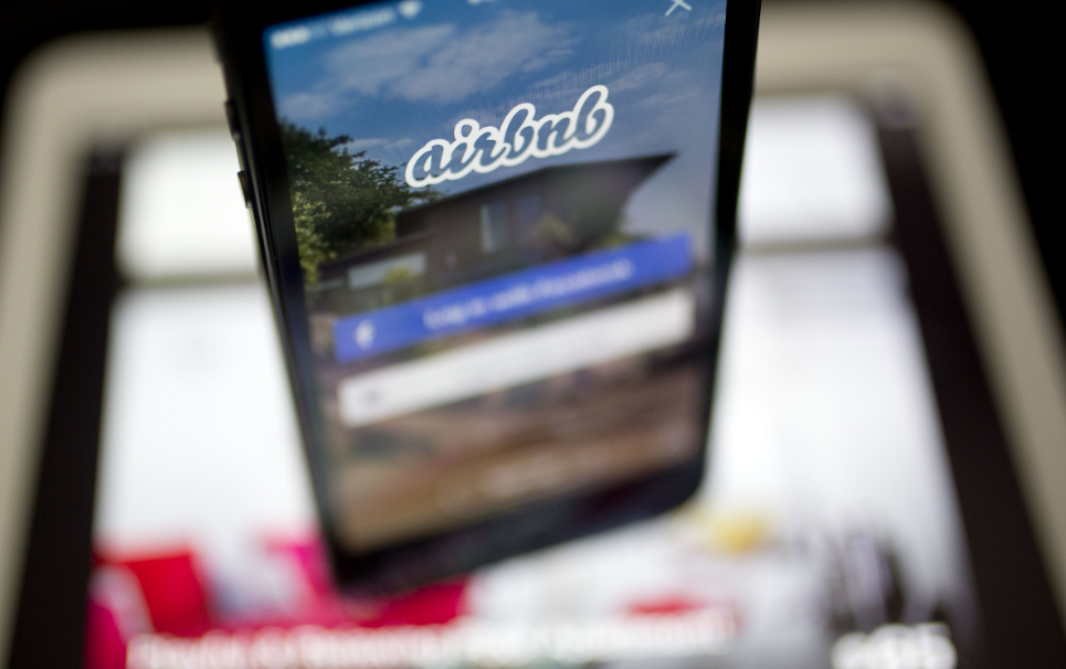 airbnb wifi router riesgos