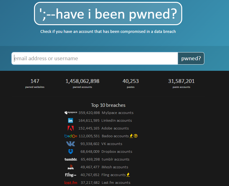 have-i-been-pwned-brechas-datos