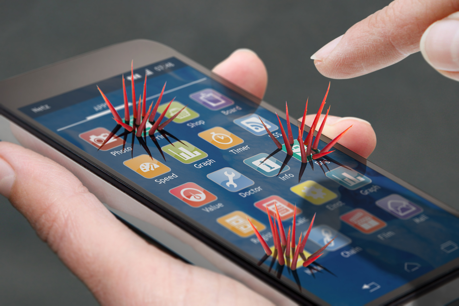malware moviles android