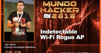 Indetectable Wi-Fi Rogue AP