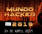 Save the date: Mundo Hacker Day 2019 llega el 24 de abril a Kinépolis