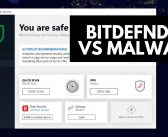 Review Bitdefender Internet Security 2020